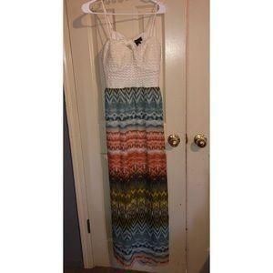 Dresses & Skirts - Open Back Dress
